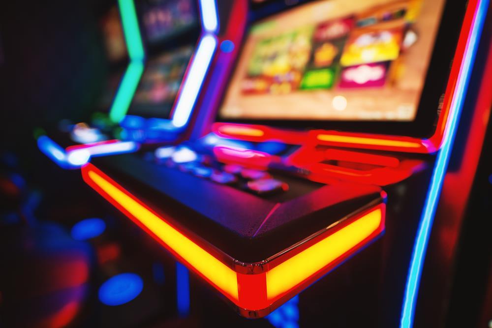 Игровые автоматы гаминатор онлайн