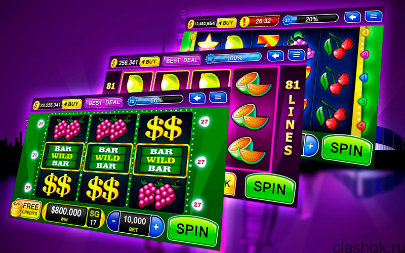 игровые автоматы green pay