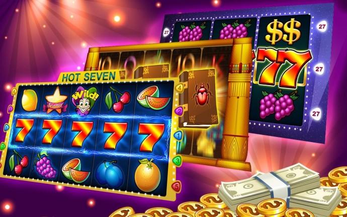 Игровые автоматы играть бесплатно и без регистрации gaminator песня из игровых автоматов фильма васаби