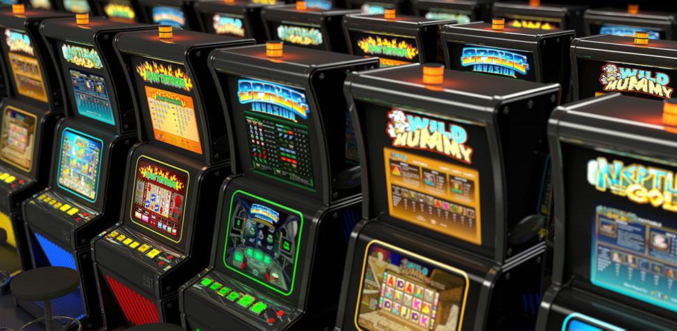 Нива автоматы играть бесплатно