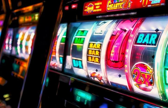 онлайн казино миф или реальность