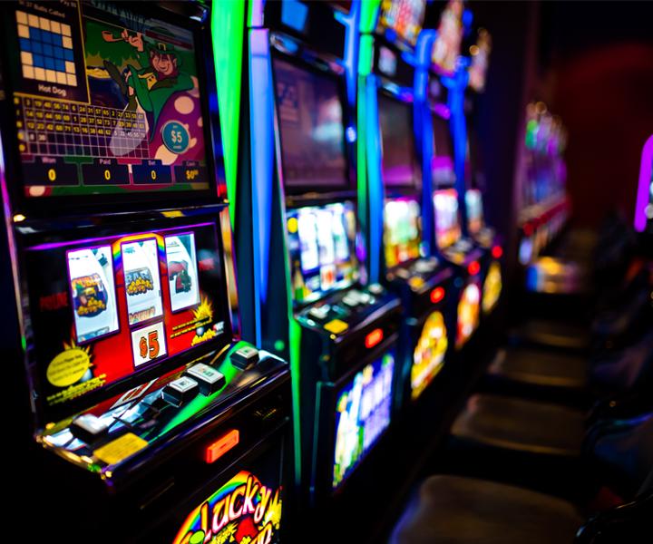 Сайт игровых автоматов отзывы